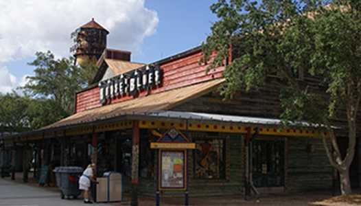 House of Blues adding new quick service dining option with a barbecue smokehouse