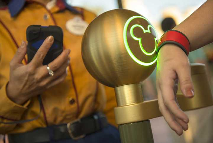 Shop Disney Parks app updated to include Made with Magic Connected Ear Hats functionality