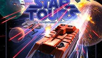 New Star Tours destination confirmed as the planet of Crait