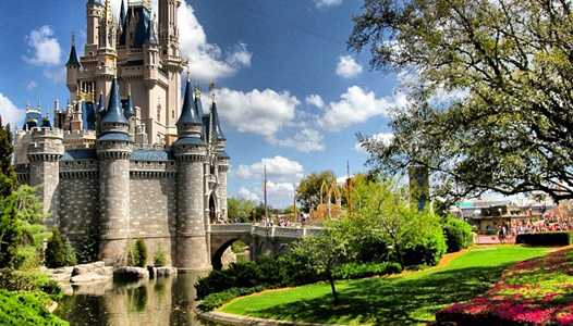 Room only discounts and more package offers at Walt Disney World Resort hotels